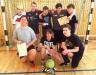 Sieger - Klasse 8b